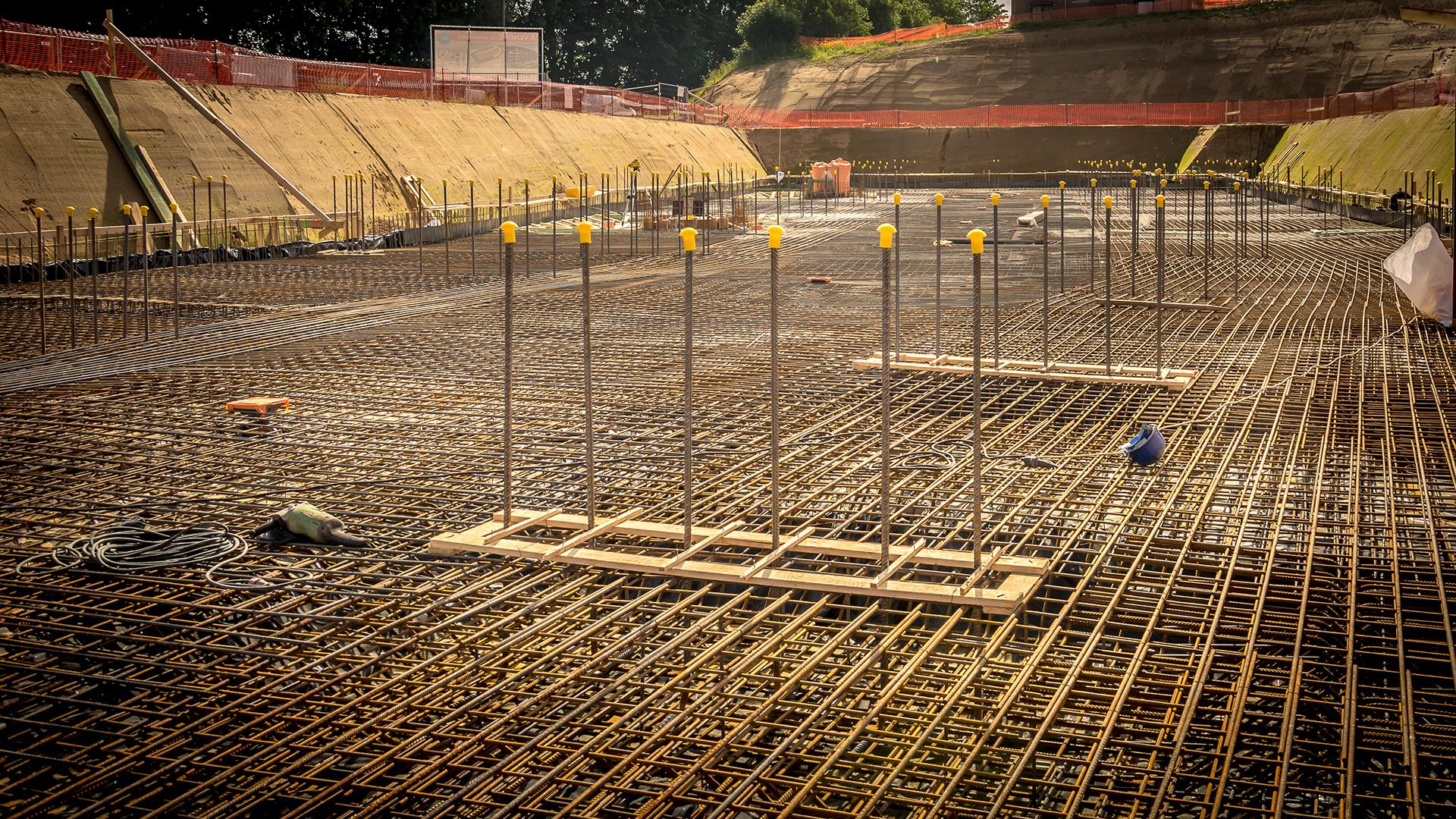 Be I2 Bureau D Etudes En Stabilite Des Constructions